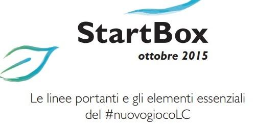 startbox